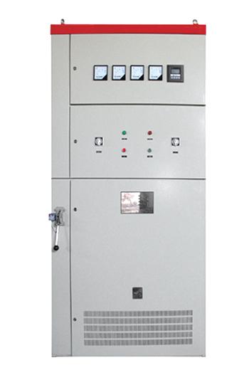高压无功自动补偿装置(SJZ1)